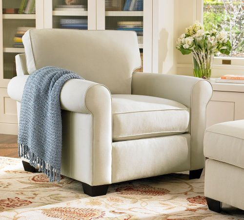 Pottery Barn Living Room Chairs: Muebles De Lolo Morales
