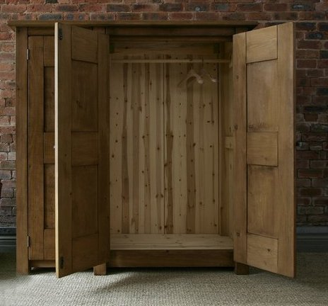 Muebles r sticos y reciclados rustic and recycled wooden - Armario rustico segunda mano ...