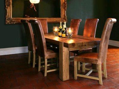 Muebles R Sticos Y Reciclados Rustic And Recycled Wooden