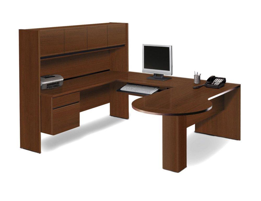 Escritorios de melamina muebles lolo morales nicaragua for Escritorios de madera para oficina