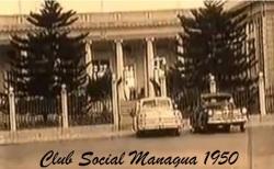 club social managua